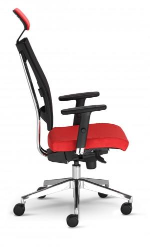Krzesło @-motion bok