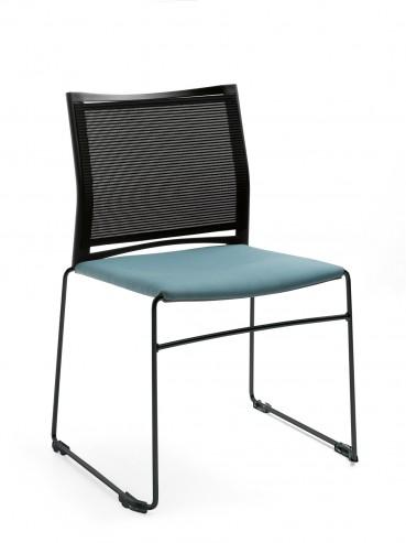 Krzesło ARIZ 575V chrom