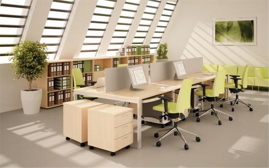 System tanich mebli biurowych art