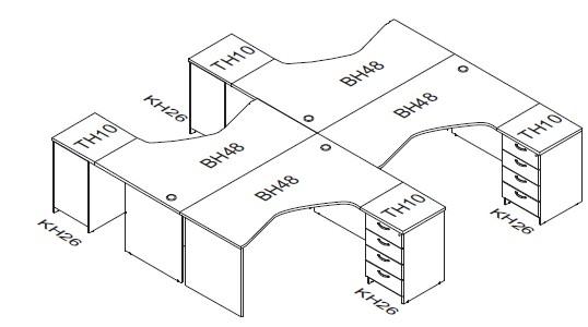 Budowa przykładoego zestawu EKO