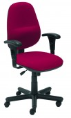 Krzesło obrotowe Comfort profil R Activ1