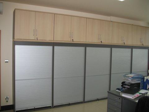 realizacja 2013 szafy do archiwizacji ddokumentów