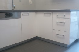 realizacja 2013 meble kuchenne