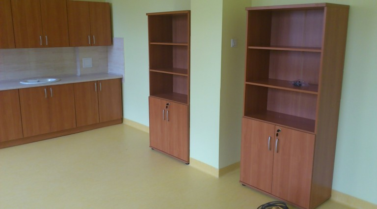 realizacja Szpital Miechów