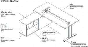 Ergonomic Master rysunki techniczne (2)