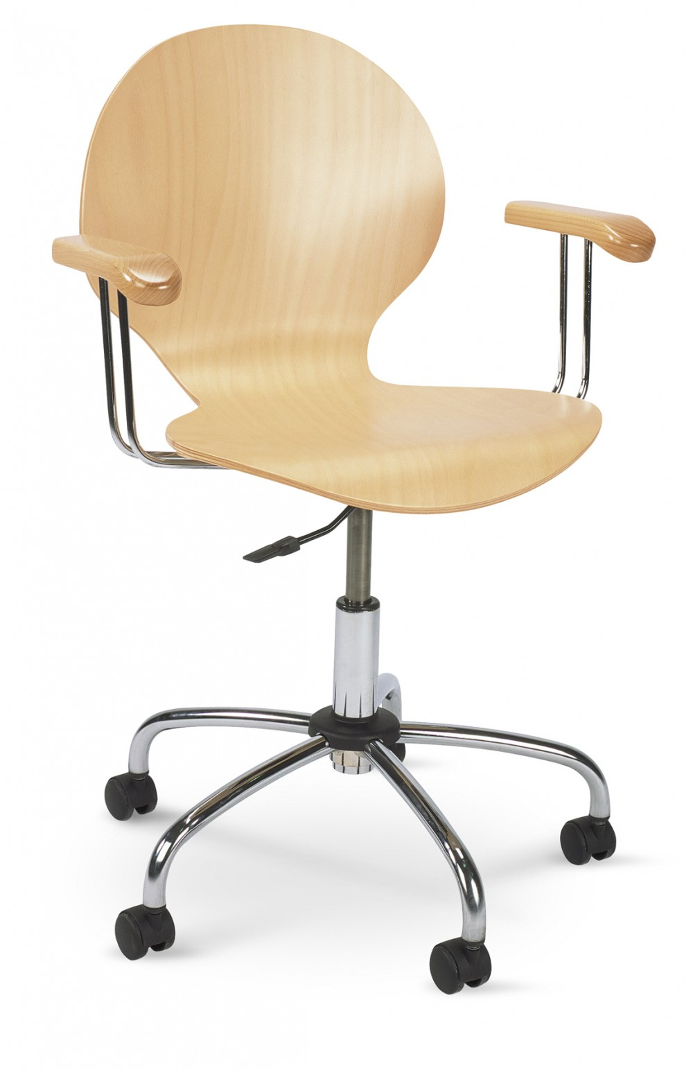 Krzesło Obrotowe Espresso Gtp Nowy Styl
