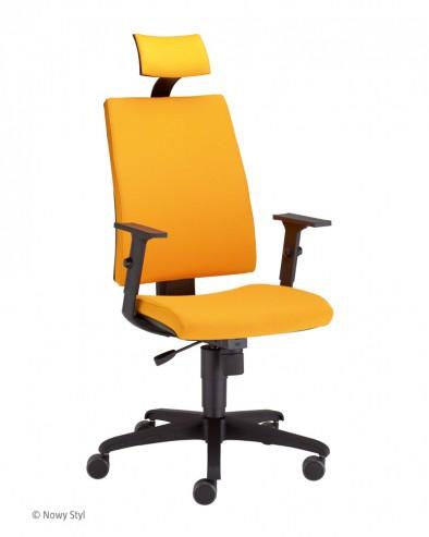 Krzesło obrotowe INTRATA O 22HRU TS16 R20N AN SH