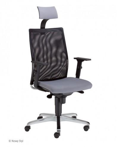 Krzesło INTRATA O 23HRU ST36CR R20N