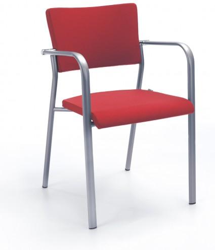 Krzesło Kala 570 H metalik
