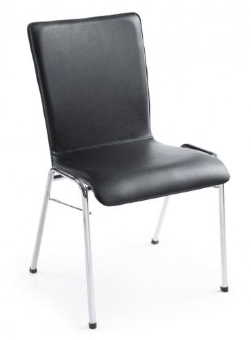Krzesło LIGO K44 H chrom