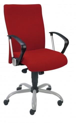Krzesło obrotowe Neo II gtp9 steel02 alu EpronSyncron YB105