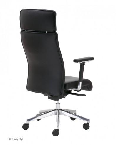 Fotel Neo Lux DuettoSyncron Tył