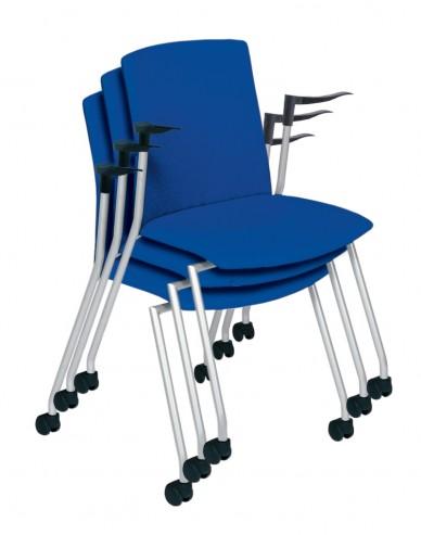 Krzesło OLO 11H w sztaplu