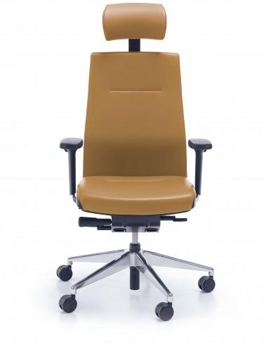Krzesło ergonomiczne ON 12SL Front