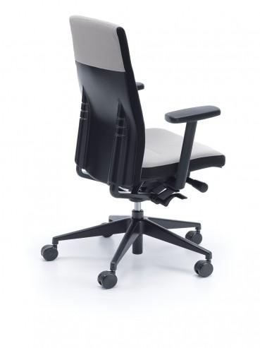 Krzesło obrotowe ONE 11SL P41 czarny