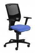 Krzesło Officer net R9I TS16 EpronSyncron OP24N YB004