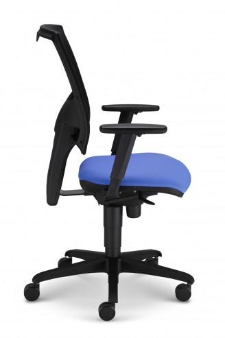 Krzesło obrotowe Officer net R9I TS16 EpronSyncron OP24N YB004