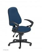 Krzesło obrotowe Offix gtp41 ts16 Ibra
