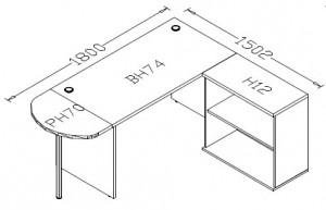 Przykładowe zestawy mebli Svenbox (3)