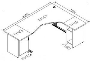 Przykładowe zestawy mebli Svenbox (4)