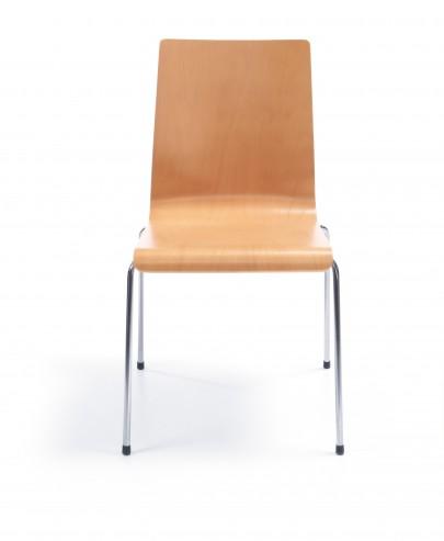 Krzesło Resso K13 H chrome