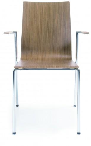 Krzesło SENSI K1 H chrom 2P