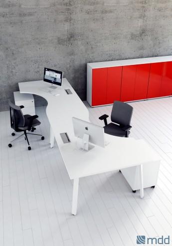 System mebli biurowych Ogi A