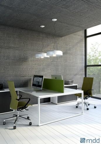 System mebli biurowych Ogi Q