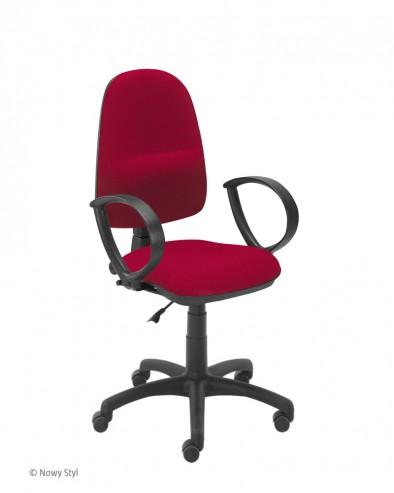 Tema krzesło obrotowe