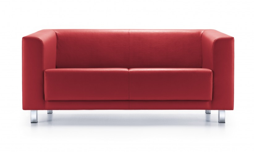 Sofa recepcyjna VB 2,5