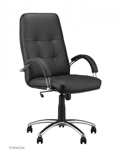 Fotel Zenit steel04 Tilt