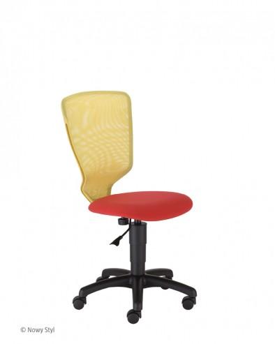 Krzesło dziecięce bobi 34 front