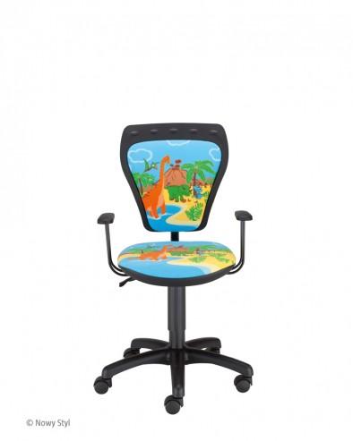Krzesło cartoons gtp