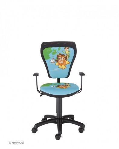 Krzesło dla dzieci cartoons