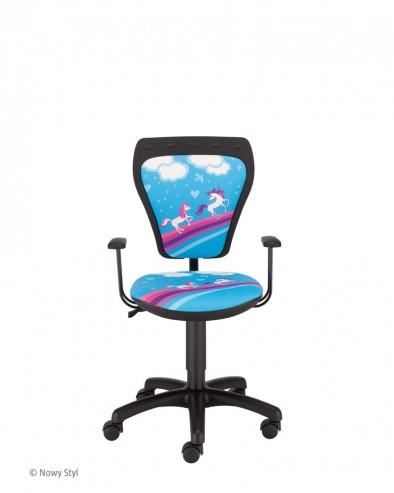Krzesło dla dzieci cartoons_gtp