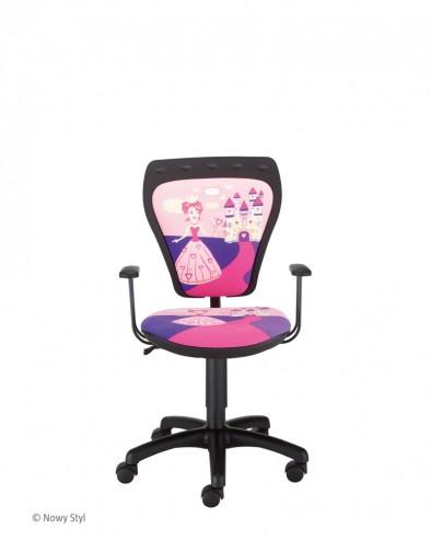 Krzesło dla dzieci cartoons gtp