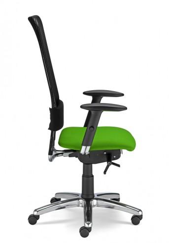Krzesło obrotowe Montana hb 34 bok