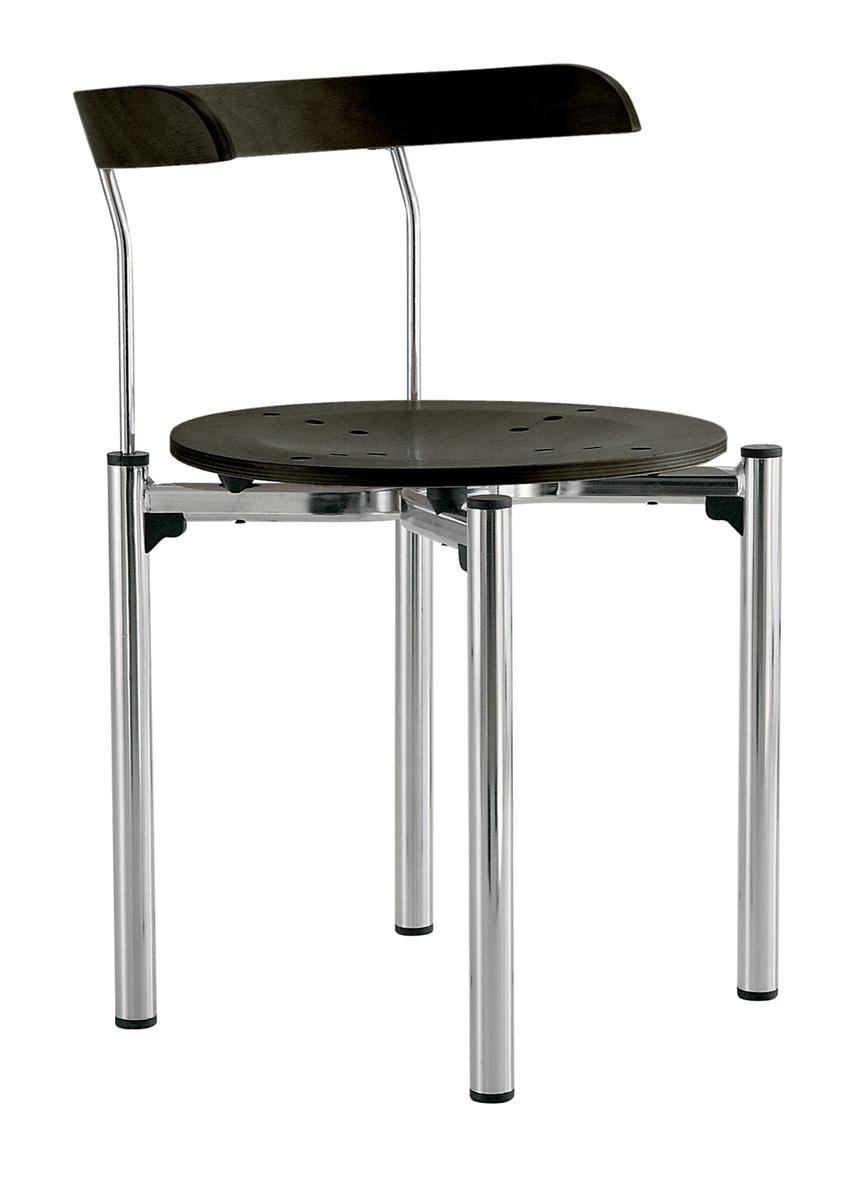 Krzesło Do Kawiarni Bistro Nowy Styl