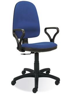 Bravo profil GTP tanie krzesło biurowe