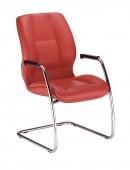 Fotel Formula cf lb chrome LE0