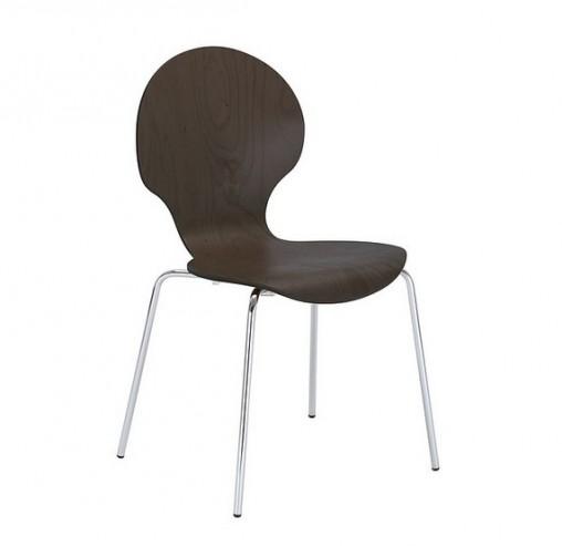 Frappe krzesło stacjonarne sklejkowe