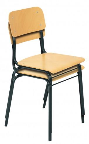 Krzesło Irys sztaplowane