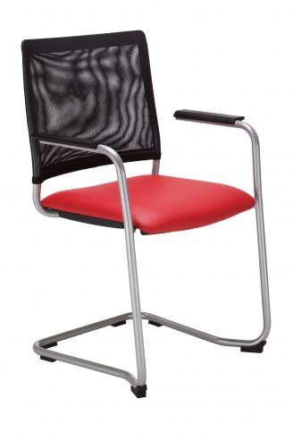 Krzesło Intrata V32 CFALY ARM LE05 OP24N