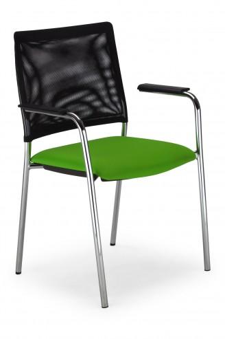 Krzesło Intrata V 32 CRFL ARM YN200