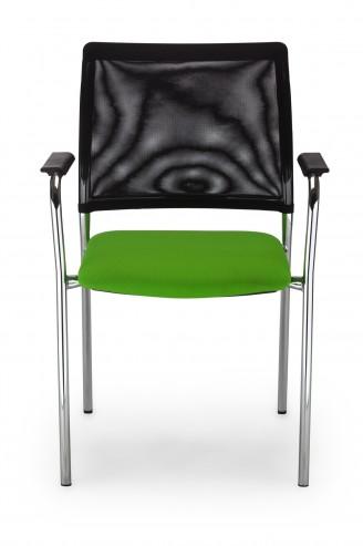Krzesło Intrata V 32 CRFL ARM YN200 przód