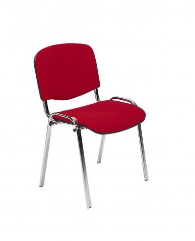 Krzesło Iso chrome EF076