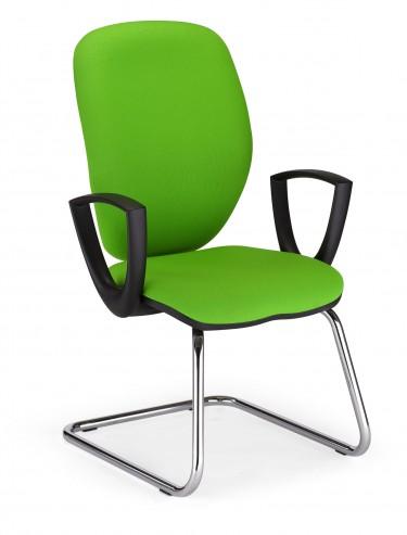 Krzesło Jump cfp chromeYN200