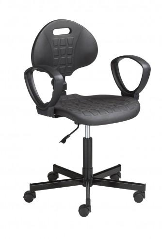 Krzesło NegroII gtp stell26 CPT