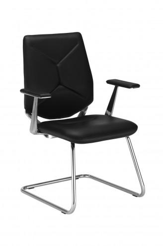 Fotel Next U cfp lb chrome LE01