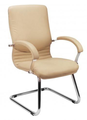 Fotel Nova steel cf lb chrome SP12
